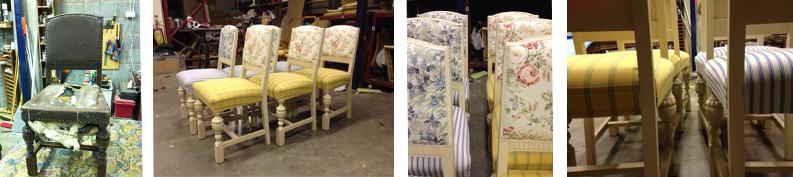 Upholstery Roberts Furniture Recovery Meath Ashbourne Dublin Sofa Chair Fabric Material Craft